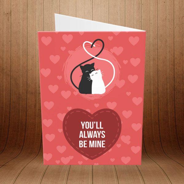 انواع کارت پستال عاشقانه کد 3592
