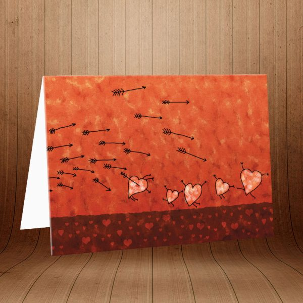انواع کارت پستال عاشقانه کد 3596