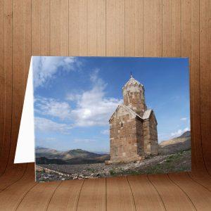 کارت پستال کلیسای زور زور کد 3882