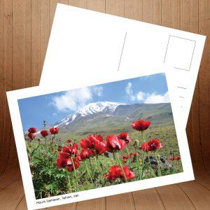 خرید کارت پستال