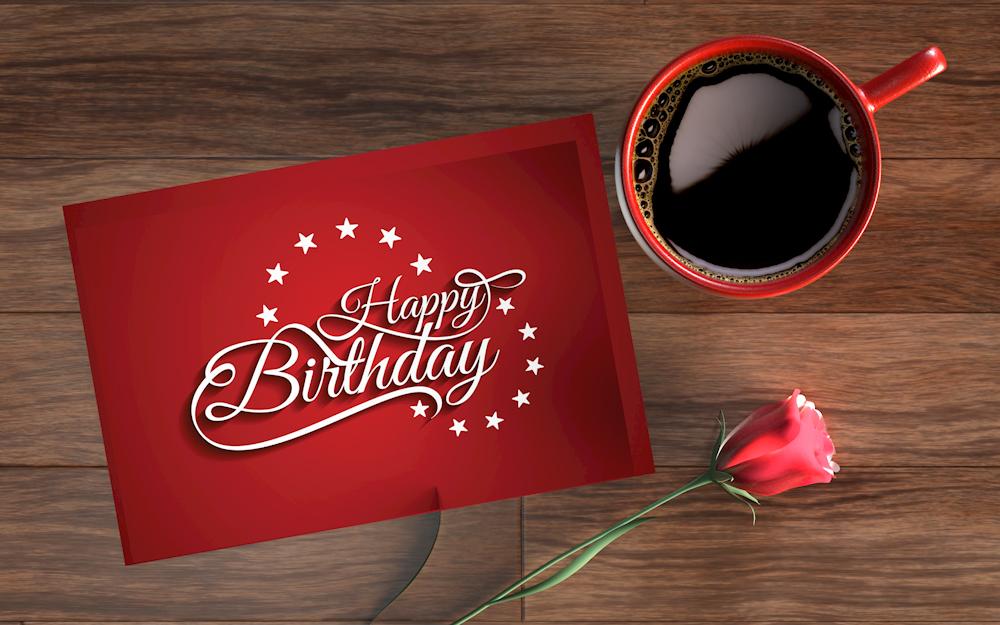 کارت تبریک تولد آنلاین