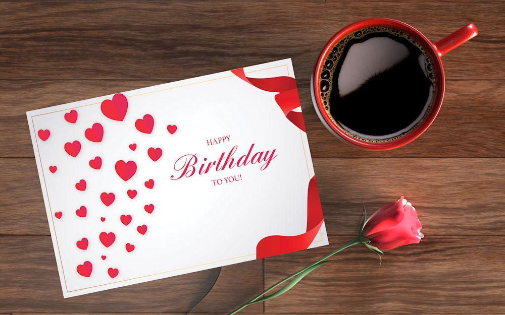 کارت پستال تبریک تولد را از کجا بخریم؟
