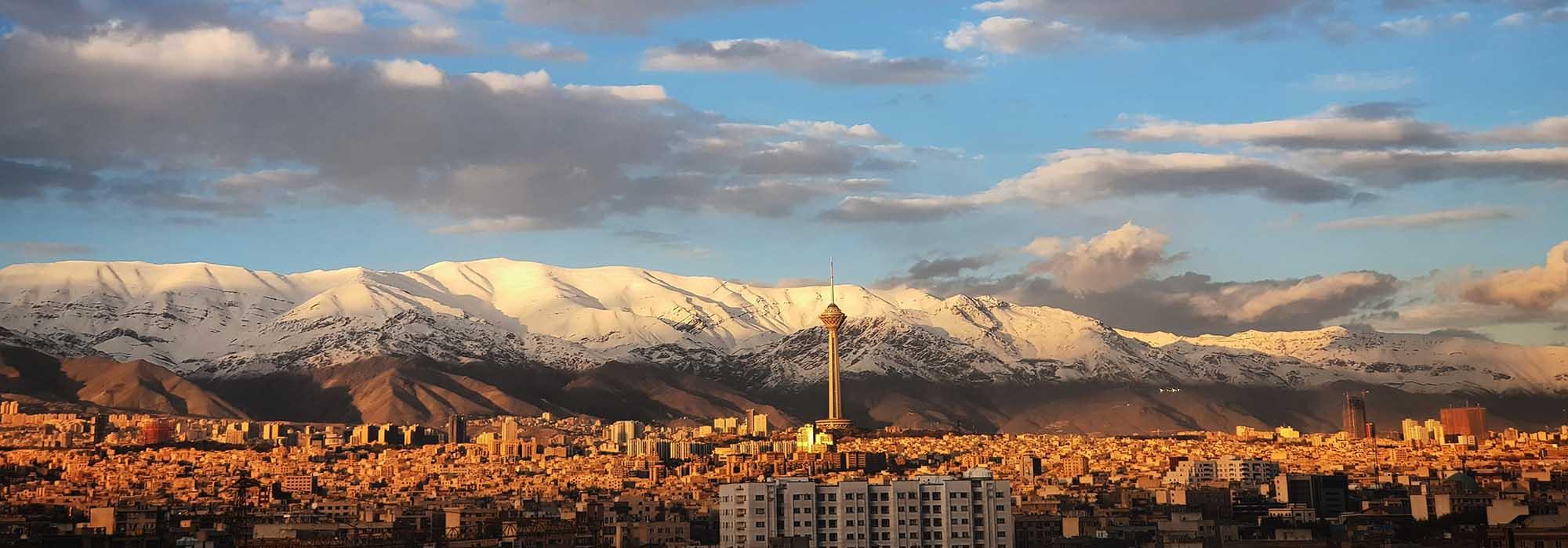 با جاذبه های توریستی تهران آشنا شویم