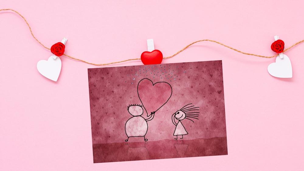 روز ولنتاین در ایران