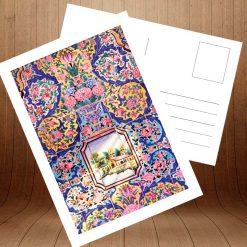 کارت پستال ایران زیبا کد 4403