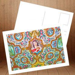 کارت پستال ایران زیبا کد 4404