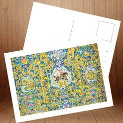 کارت پستال ایران زیبا کد 4406