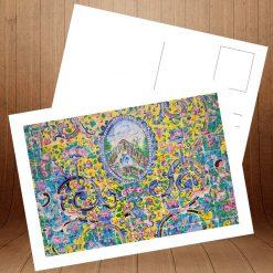 کارت پستال ایران زیبا کد 4407