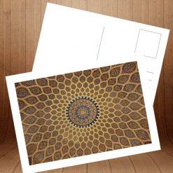 کارت پستال ایران زیبا کد 4408