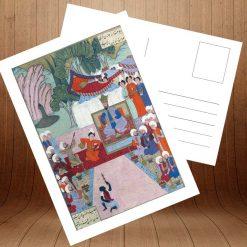 کارت پستال ایران زیبا کد 4409