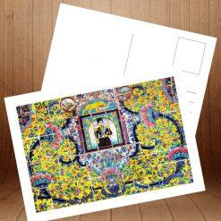 کارت پستال ایران زیبا کد 4411