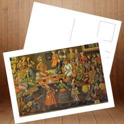 کارت پستال ایران زیبا کد 4412