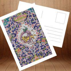 کارت پستال ایران زیبا کد 4415