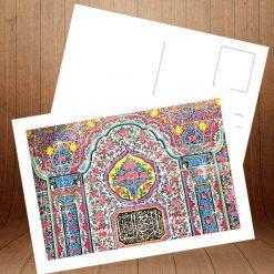کارت پستال ایران زیبا کد 4416