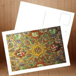 کارت پستال ایران زیبا کد 4418