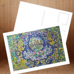 کارت پستال ایران زیبا کد 4419