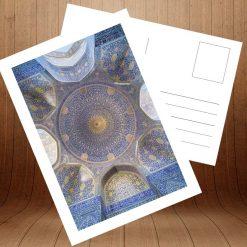 کارت پستال ایران زیبا کد 4420