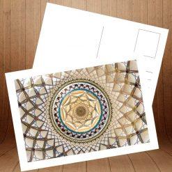 کارت پستال ایران زیبا کد 4421