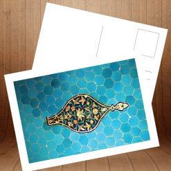 کارت پستال ایران زیبا کد 4422