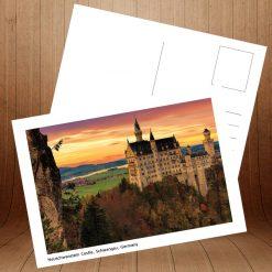 کارت پستال جهان زیبا کد 4578