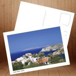 کارت پستال جهان زیبا کد 4579