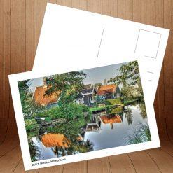 کارت پستال جهان زیبا کد 4584