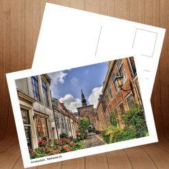 کارت پستال جهان زیبا کد 4587