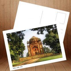 کارت پستال جهان زیبا کد 4589