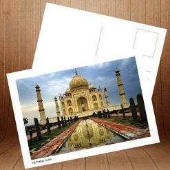 کارت پستال جهان زیبا کد 4591