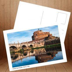 کارت پستال جهان زیبا کد 4594