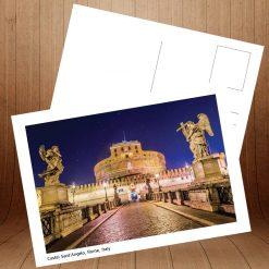 کارت پستال جهان زیبا کد 4595