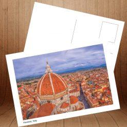 کارت پستال جهان زیبا کد 4598