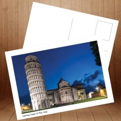 کارت پستال جهان زیبا کد 4600