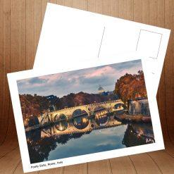 کارت پستال جهان زیبا کد 4601