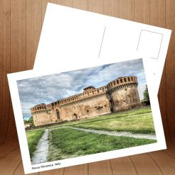 کارت پستال جهان زیبا کد 4604
