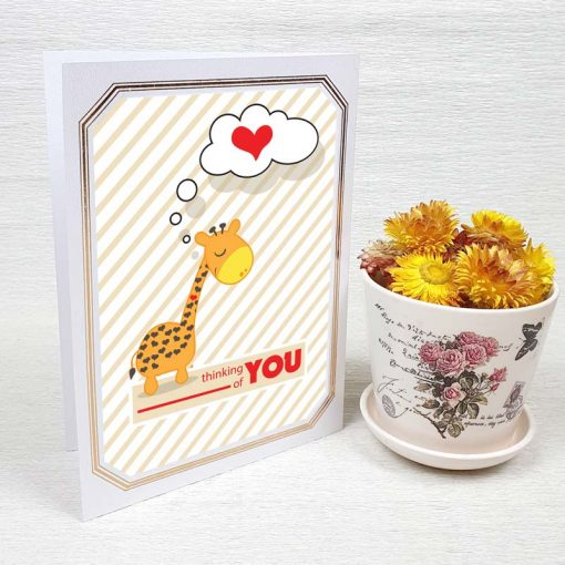 کارت پستال عاشقانه کد 3583 لوکس