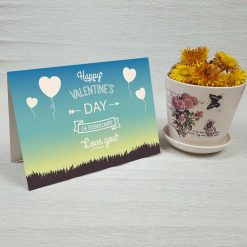 کارت پستال ولنتاین کد 2000 کلاسیک