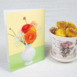 کارت پستال طبیعت کد 4690 کلاسیک