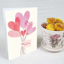 کارت پستال عاشقانه کد 3576 کلاسیک