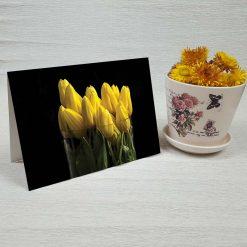 کارت پستال طبیعت کد 3796 کلاسیک