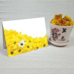 کارت پستال طبیعت کد 3794 کلاسیک