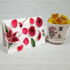 کارت پستال طبیعت کد 3792 کلاسیک