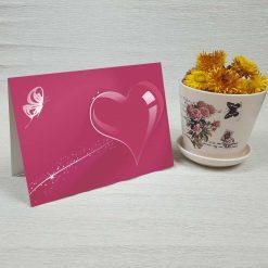 کارت پستال عاشقانه کد 3579 کلاسیک