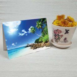 کارت پستال طبیعت کد 3411 کلاسیک