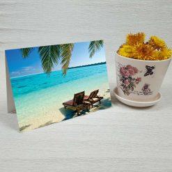 کارت پستال طبیعت کد 3404 کلاسیک