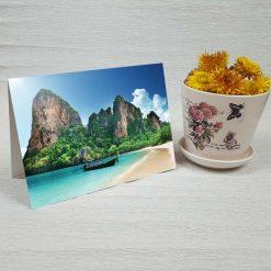 کارت پستال طبیعت کد 3400 کلاسیک