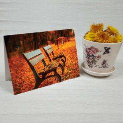 کارت پستال طبیعت کد 3493 کلاسیک