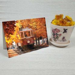 کارت پستال طبیعت کد 3496 کلاسیک