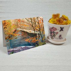 کارت پستال طبیعت کد 3506 کلاسیک