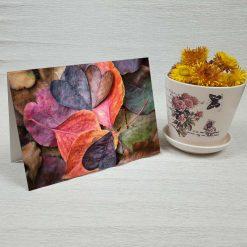کارت پستال طبیعت کد 3507 کلاسیک